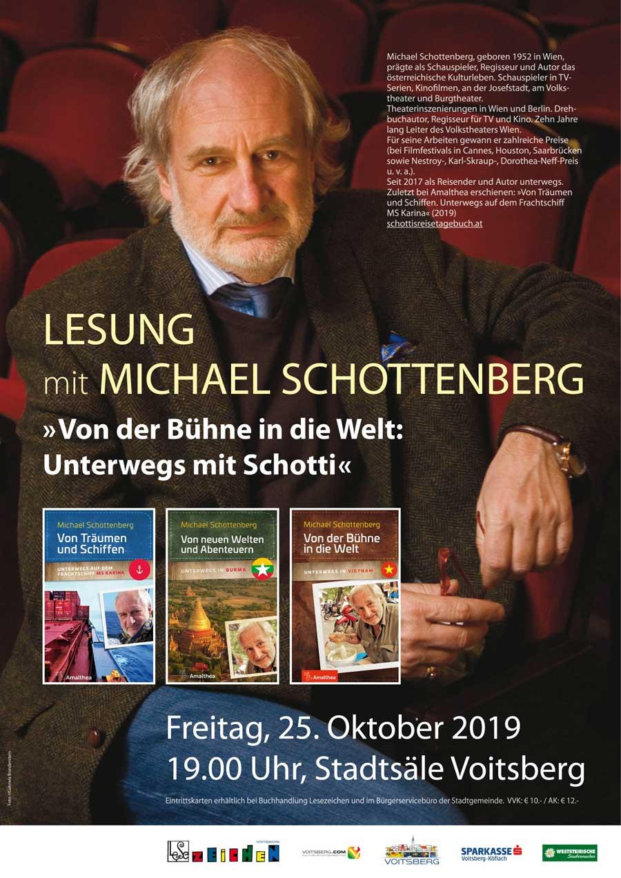Schott Lesung